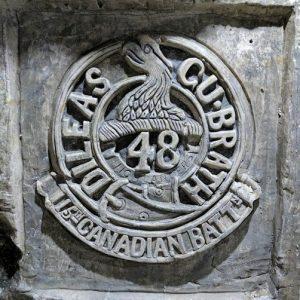15th Battalion, 48th Highlanders of Canada