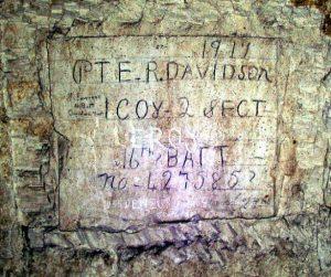 e-Pte Davidson 16 Bn